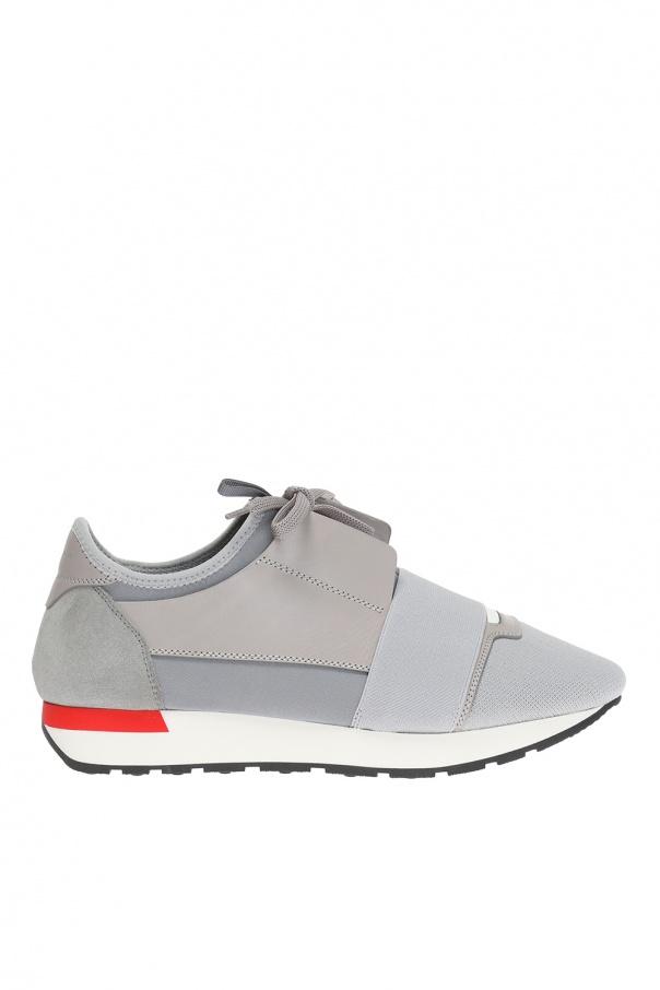 fd2a48b61ae Lace-up sneakers Balenciaga - Vitkac shop online