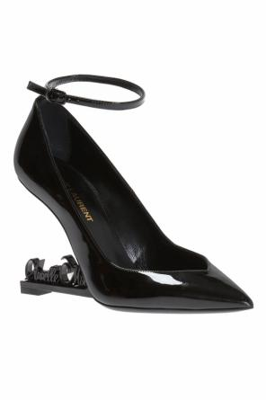 'opyum' pumps od Saint Laurent Paris