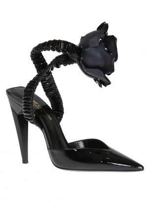 'freja' pumps od Saint Laurent