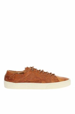 'court classic sl/06' sneakers od Saint Laurent Paris
