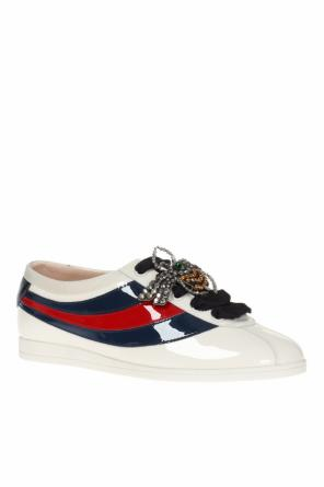 'falacer' sneakers od Gucci