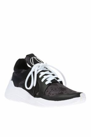 Sport shoes with a logo od McQ Alexander McQueen