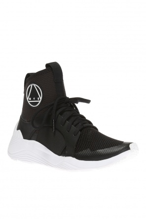 'gishiki' high-top sneakers od McQ Alexander McQueen