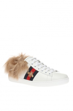 'ace' sneakers od Gucci
