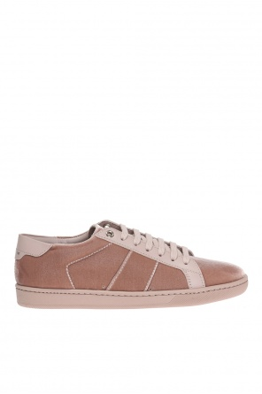 'court classic sl/01' sneakers od Saint Laurent