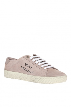 'court classic sl/06' sneakers od Saint Laurent