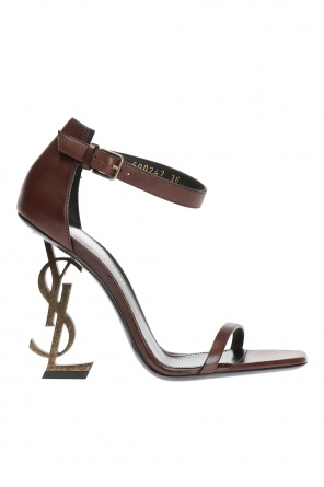 'opyum' heeled sandals od Saint Laurent
