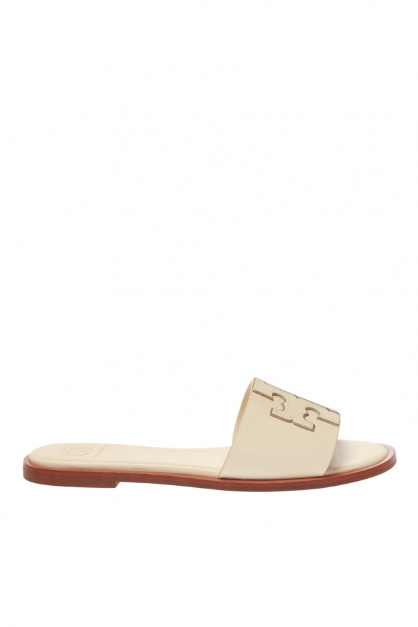 Tory Burch 'Ines' leather slides