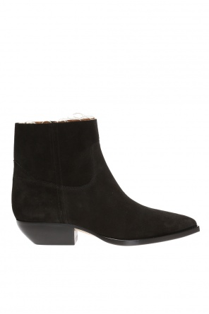 'theo' boots od Saint Laurent