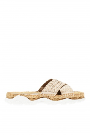 Plaited upper slides od Stella McCartney
