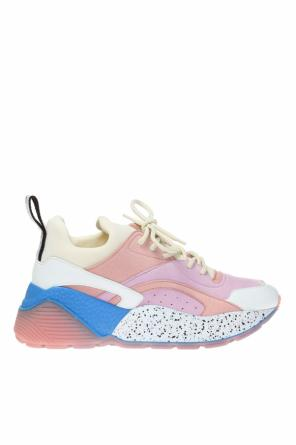 'eclypse' sport shoes on the platform od Stella McCartney