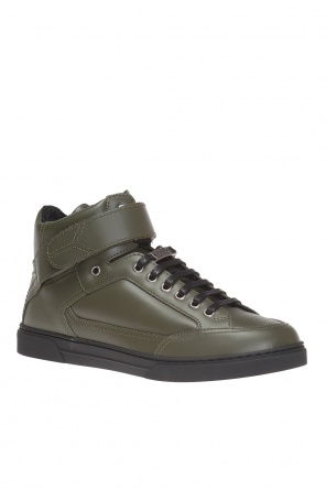 'max' high-top sneakers od Saint Laurent