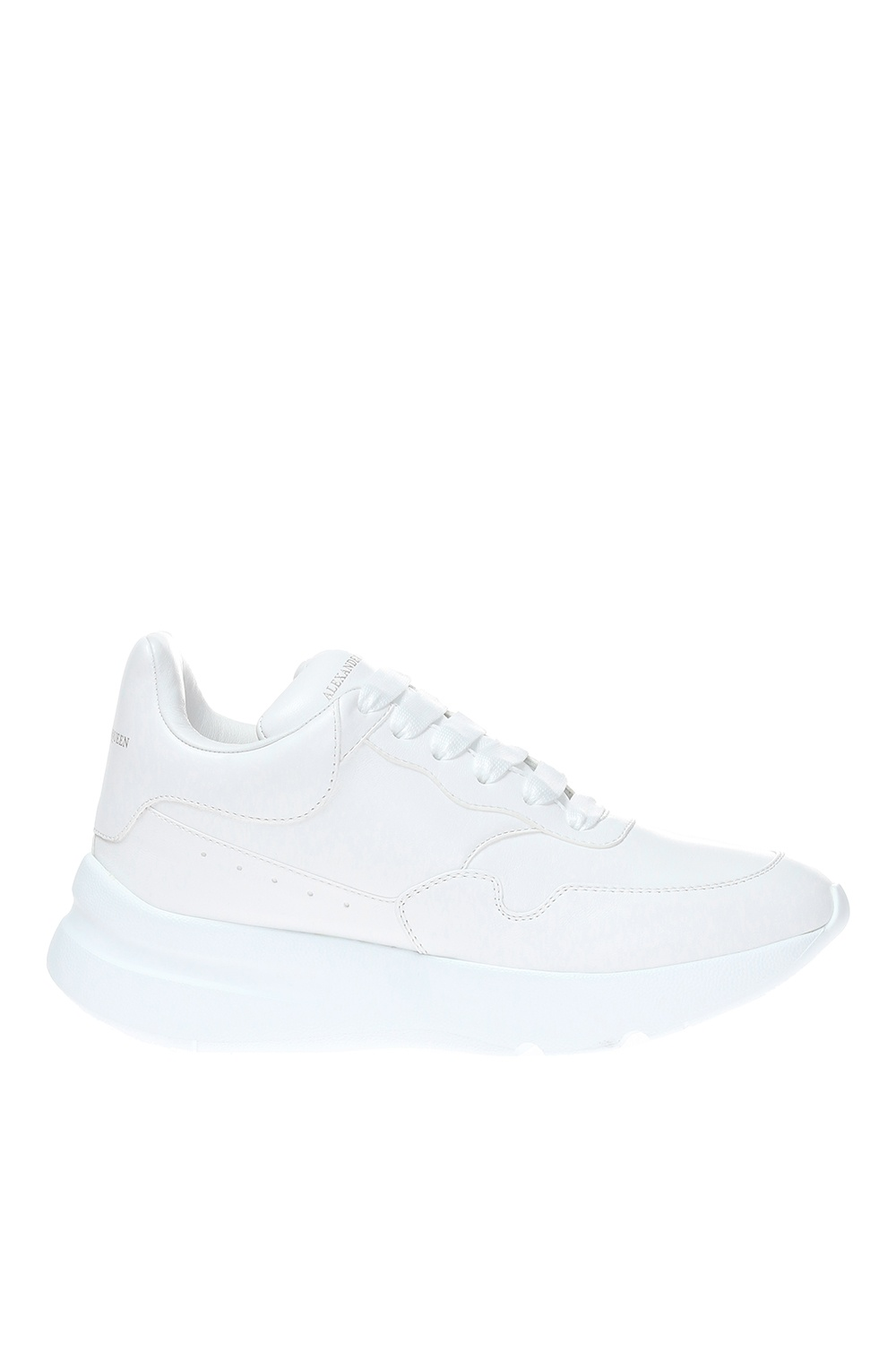Alexander McQueen Sneakers with logo
