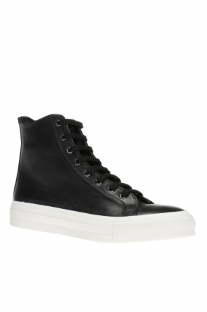 High-top sneakers od Alexander McQueen