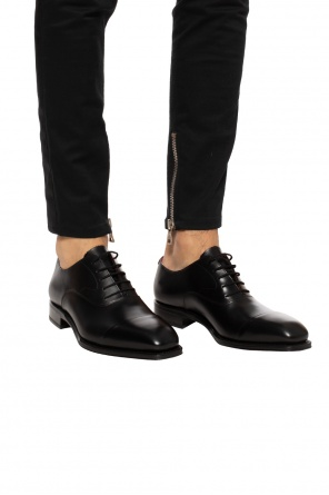 Derby shoes od Alexander McQueen
