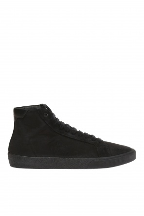 High-top 'court classic sl/06' sneakers od Saint Laurent