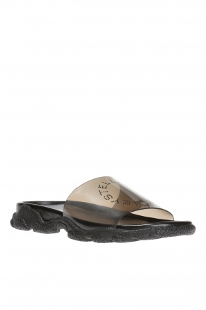 Sheer upper sliders od Stella McCartney