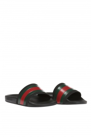 'web' sliders od Gucci Kids