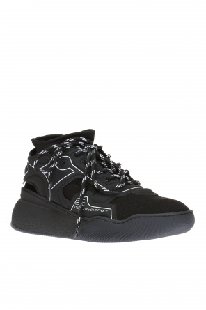 Platform sneakers od Stella McCartney