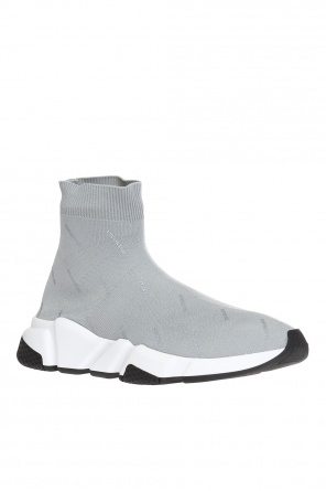 Sport shoes with a sock od Balenciaga