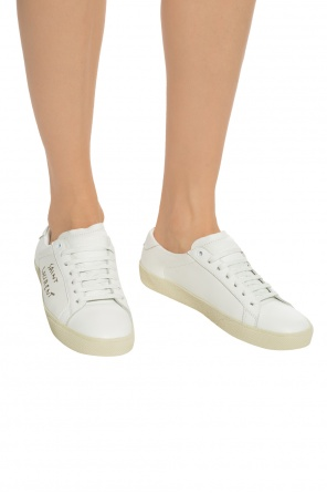 'court classic' sneakers od Saint Laurent