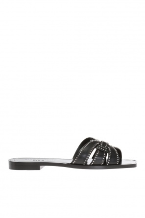 'nu pieds' flat sandals od Saint Laurent