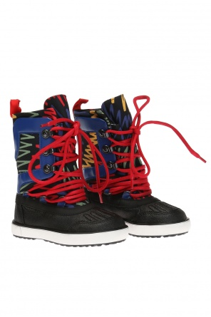 Patterned boots od Stella McCartney Kids