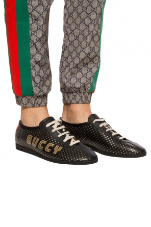 Buty sportowe 'guccy falacer' od Gucci