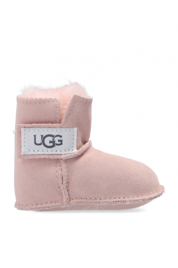 UGG Kids 'Erin' suede boots