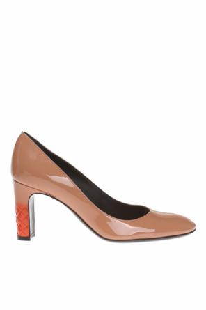 'isabella' pumps od Bottega Veneta
