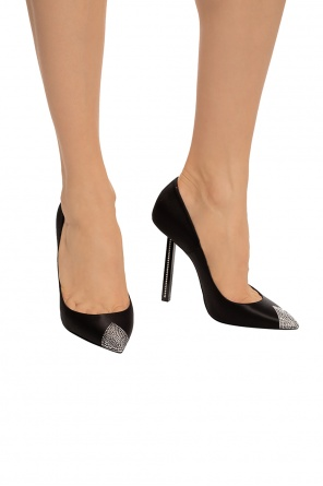 'tower' pumps od Saint Laurent