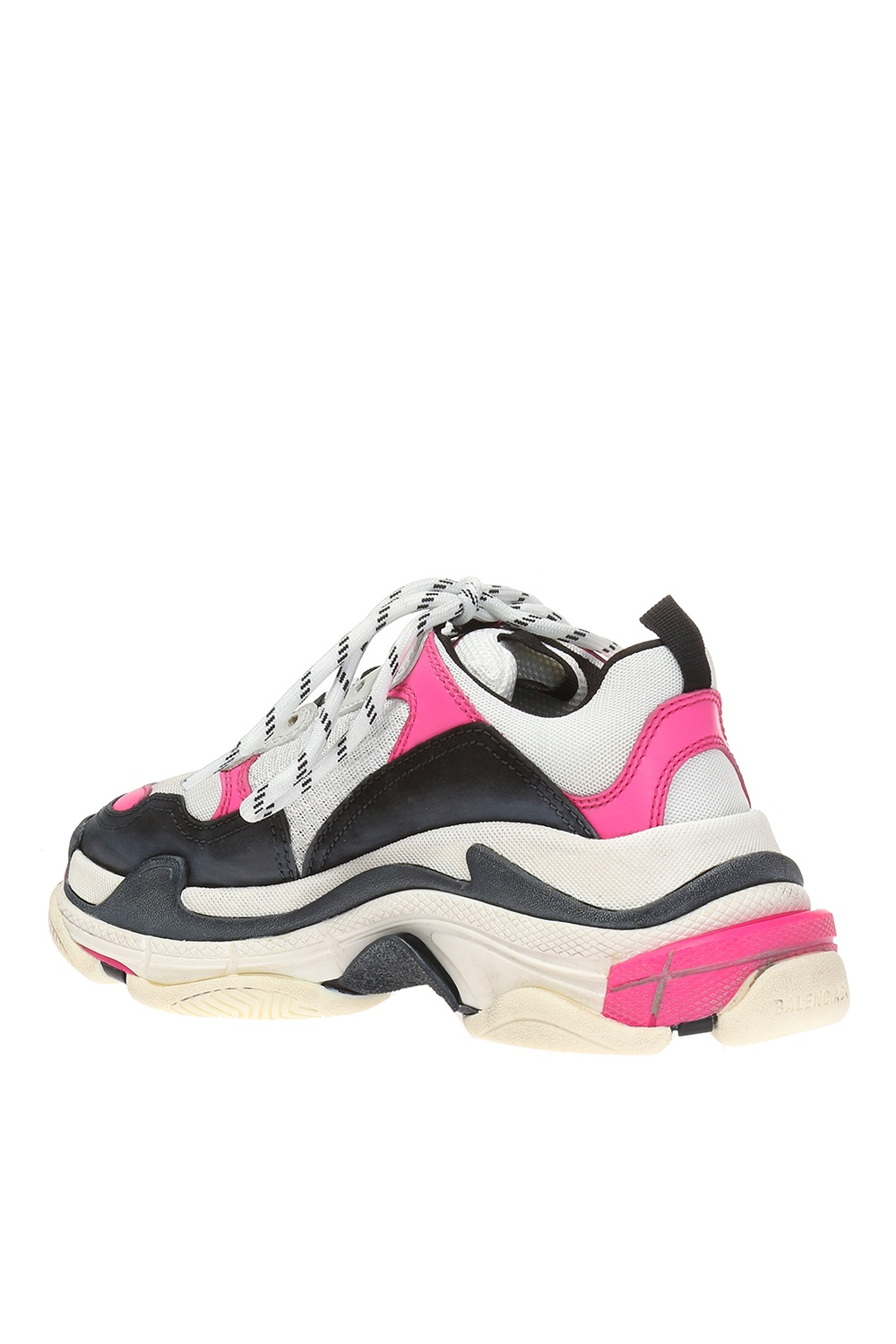 Balenciaga Sneakers with logo