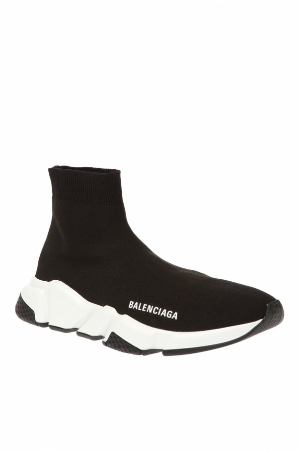'speed' sneakers with sock od Balenciaga