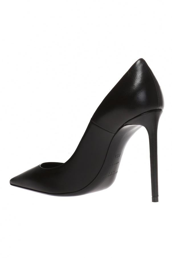 'zoe' stiletto pumps od Saint Laurent