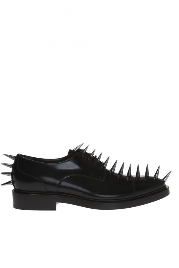 Derby shoes od Balenciaga