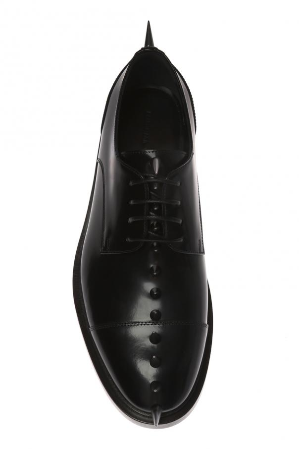 Derby shoes od Balenciaga