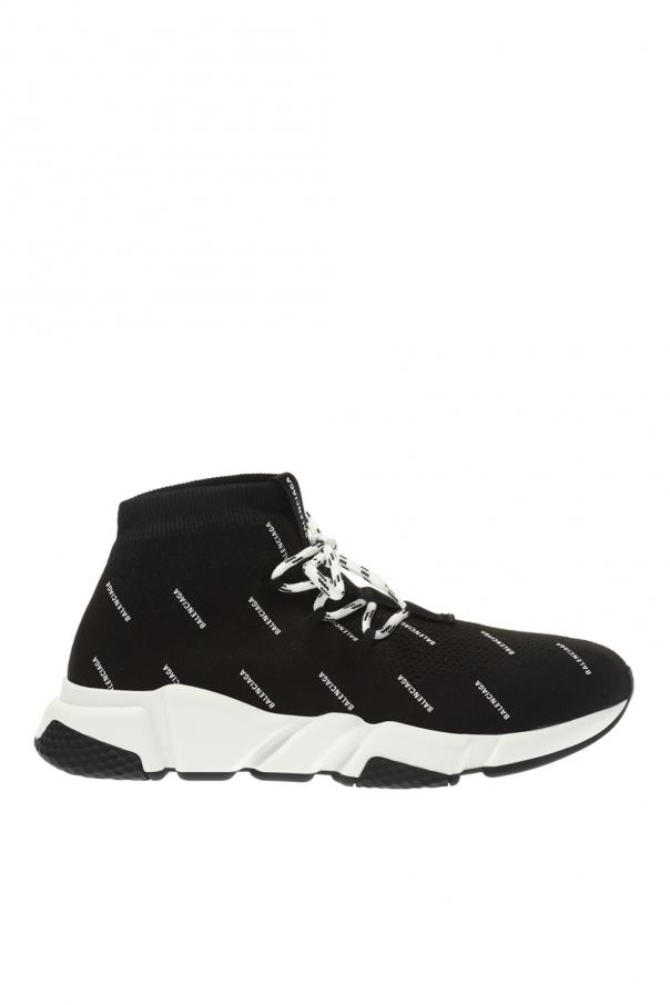 'speed' sneakers with sock od Balenciaga
