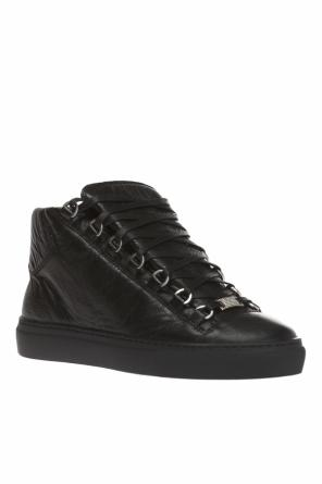 High ankle sport shoes od Balenciaga