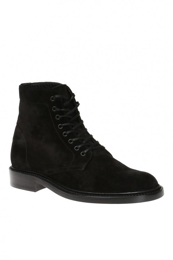 80c820f51f5 Ankle boots Saint Laurent - Vitkac shop online