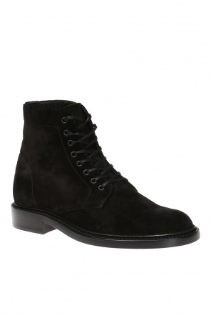 Ankle boots od Saint Laurent