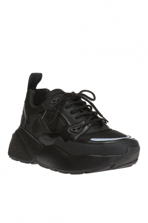 Eclypse' sport shoes on the platform od Stella McCartney