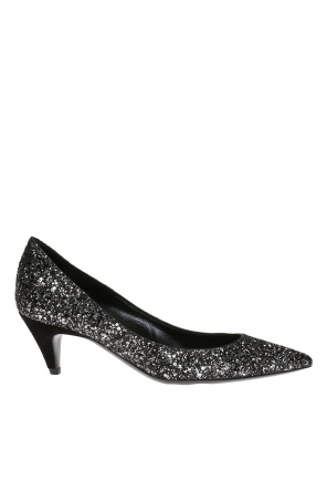 'charlotte' pumps od Saint Laurent