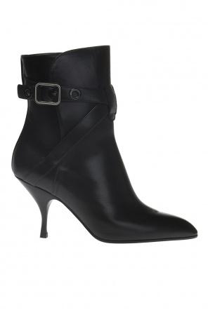 Thigh High Boots Rihanna