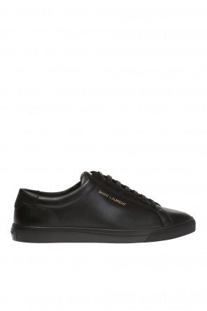 'andy' sneakers with logo od Saint Laurent