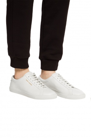 'andy' sneakers od Saint Laurent