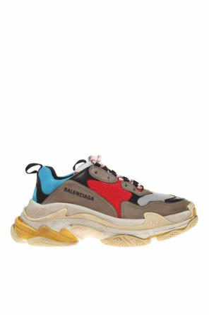 Triples' sport shoes  od Balenciaga