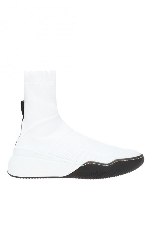 Sneakers with sock Stella McCartney - Vitkac shop online 08a1fcdfb5e