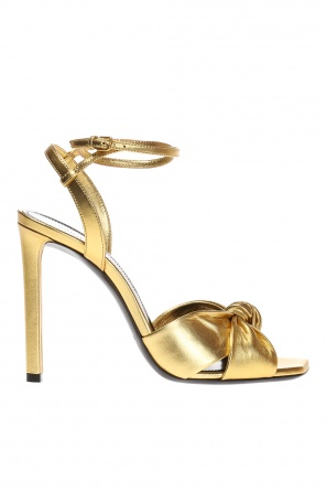 Stiletto sandals od Saint Laurent