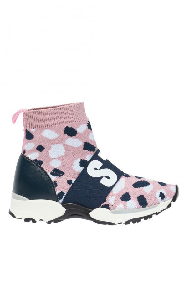 6b9ccd863 Sock sneakers Stella McCartney Kids - Vitkac shop online