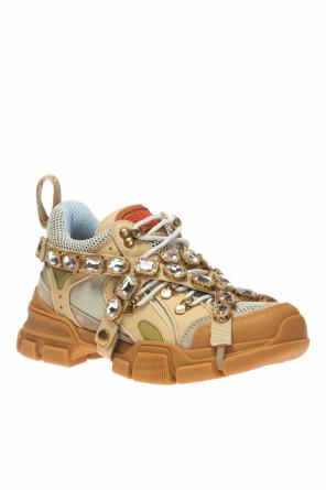 'flashtrek' sneakers od Gucci